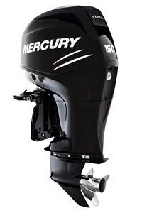 Mercury 135 - 200 hk Verado