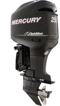 Mercury 200 - 250 hk Optimax