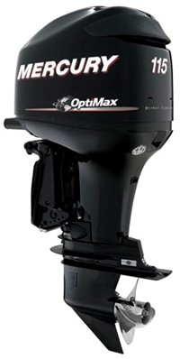 Mercury 75 - 125 hk Optimax