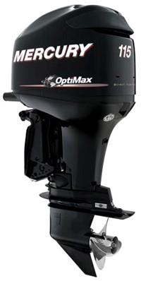 Mercury 75 - 125 hk Optimax