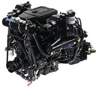 Mercruiser 454 Magnum Alpha/EFI/MPI
