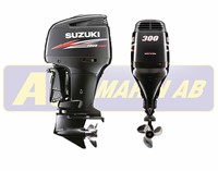 Suzuki DF250AP/300/300AP