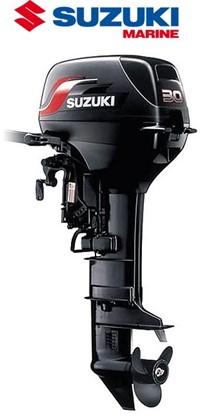 Suzuki DT 20/25/30