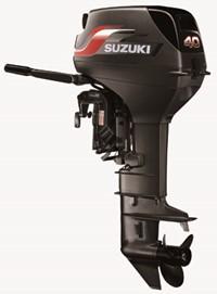 Suzuki DT 40