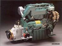 Volvo Penta 2003