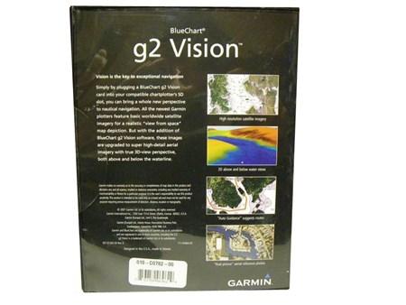 Bluechart G2 Vision HD Regular övriga områden