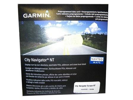 City Navigator NT - Norden