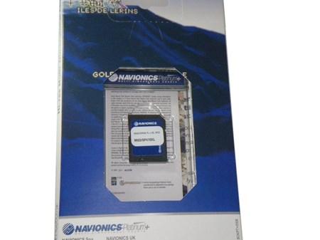 Navionics Platinum + XL Övriga områden