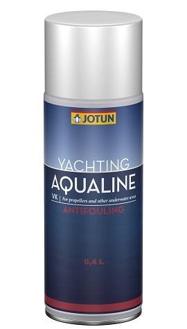 Drevfärg Jotun Aqualine VK Grå