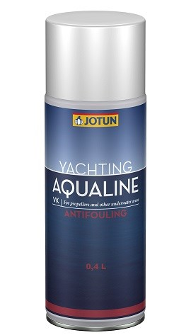 Drevfärg Jotun Aqualine VK Svart