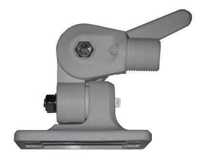 Fällbart Antennfäste VHF