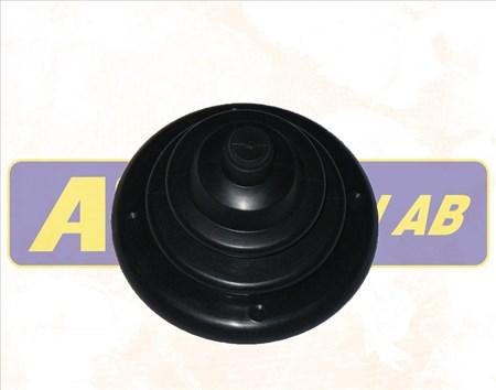 Kabelgenomföring Styrkabel Liten