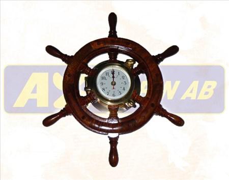 Ratt med klocka