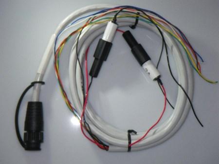 Ström/Datakabel FCV