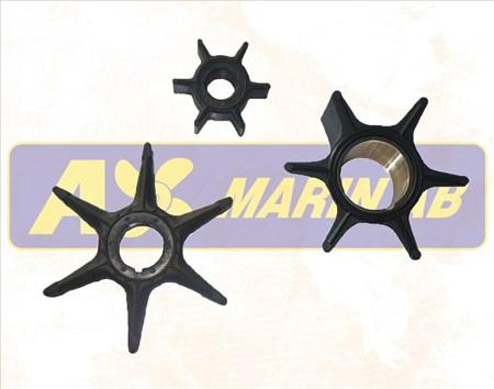 Mercury Impeller 8508910-2