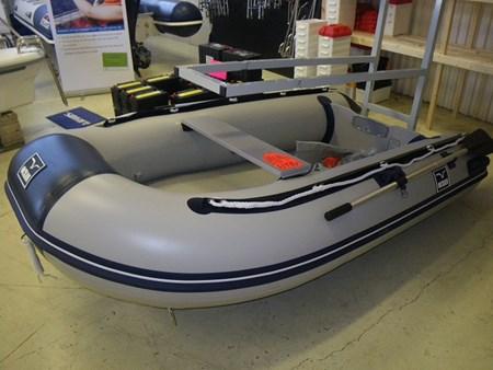 Gummibåt Ocean 290 Utförsäljning
