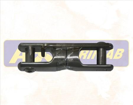 Ankarsvirvel 16mm - dubbel