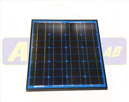 Solcellpanel 65W