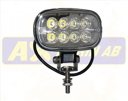Däcks Lampa LED