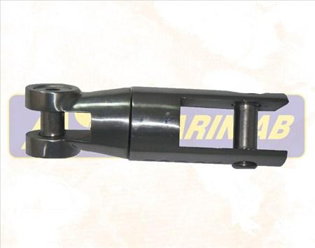 Ankarsvirvel 15mm