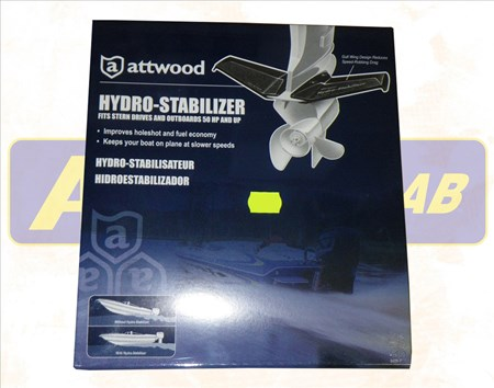 Trimfenor Attwood plus 50hk