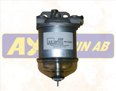 Förfilter Diesel typ CAV