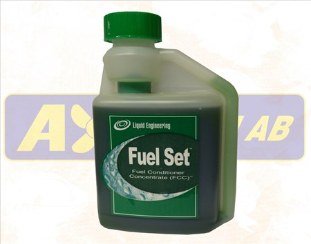 Fuel Set 500 ml