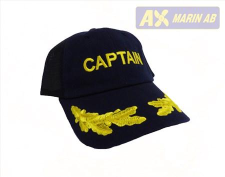 DPC Keps Captain
