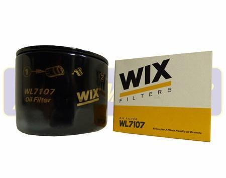 Oljefilter Wix WL7107 Honda