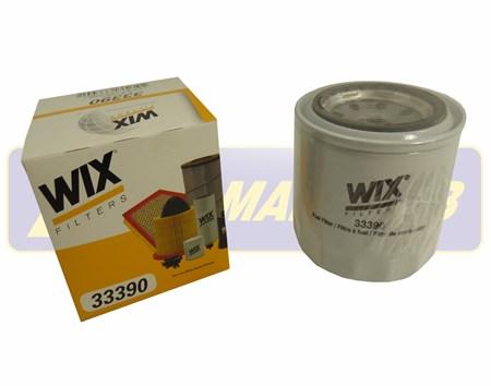 WIX Bränslefilter 33390 Yanmar