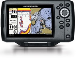 Humminbird Helix-5 GPS