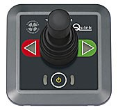 Joystick Bogpropeller Quick