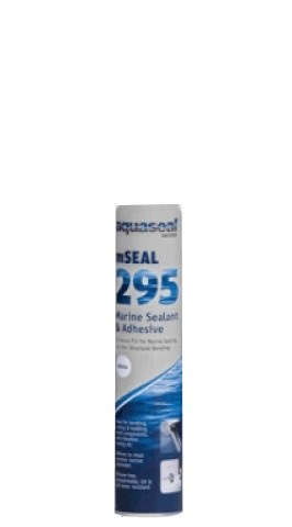 Aquaseal 295 Vit 310ml