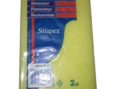 Tvättsvamp 5-pack