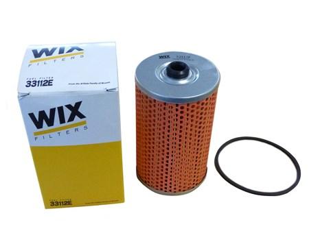 Wix Bränslefilter 33112E Nanni