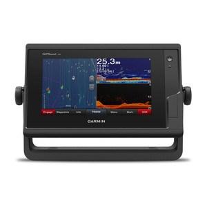 Kartplotter/Ekolod GPSMAP 722XS