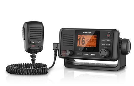 VHF 110i Marinradio