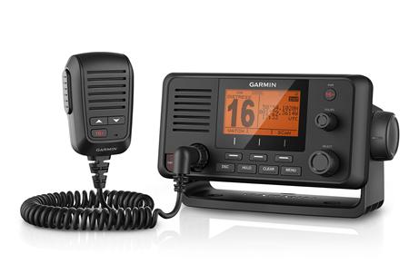 VHF 210i AIS Marinradio