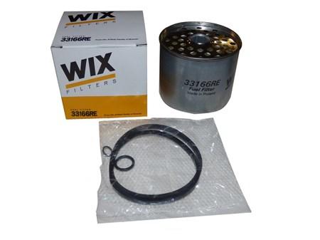 Bränslefilter Wix 33166RE CAV