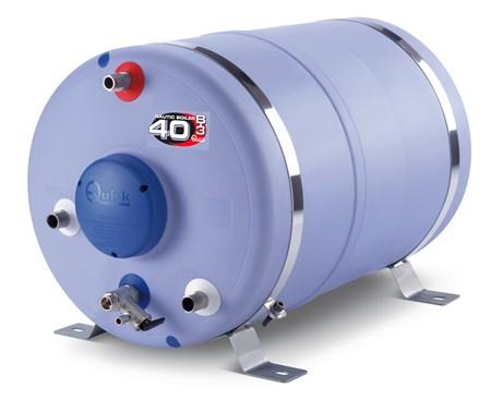 Varmvattenberedare Quick B3-80L 1200W