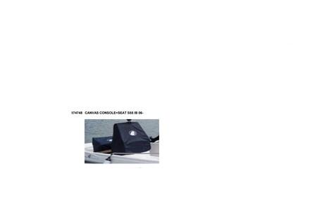 Överdrag till säte och konsoll 874748