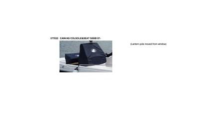 Överdrag till säte och konsoll 877033