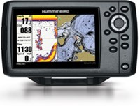 Kombi GPS/Ekolod