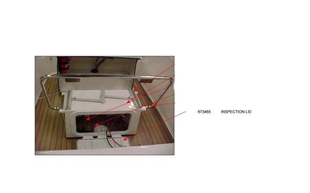 Inspektionslucka Uttern S52