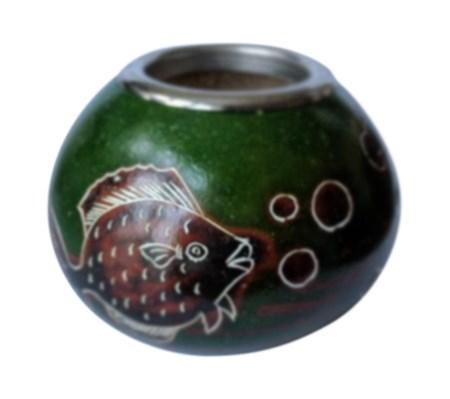 Kalebass - Greenfish