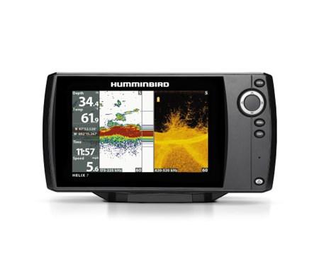 Humminbird Helix-9 DI/Sonar/GPS