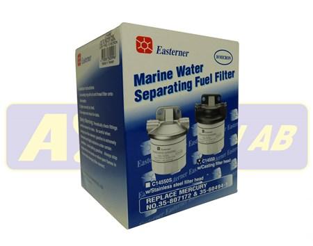 Vattenseparerande bränslefilter Kit