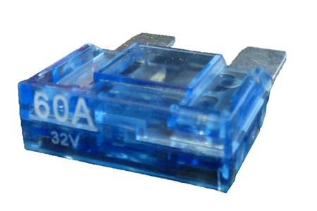 Flatstiftsäkring MAX 60A