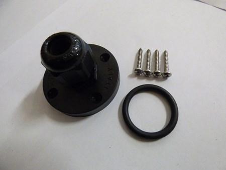 Kabelgenomföring 5-10 mm