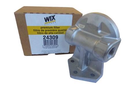 Filterhållare Wix 24309